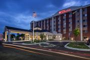 Reserve Park Sleep & Fly at Hilton Garden Inn Minneapolis Airport Mall of America