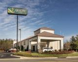 Reserve Park Sleep & Fly at Quality Inn Richmond Airport