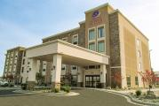 Reserve Park Sleep & Fly at Comfort Suites Billings