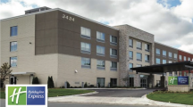 Reserve Park Sleep & Fly at Holiday Inn Express & Suites