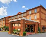 Reserve Park Sleep & Fly at Quality Suites I-240 East-Airport
