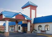 Reserve Park Sleep & Fly at Quality Inn & Suites