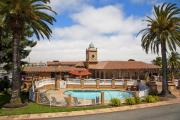 Reserve Park Sleep & Fly at Best Western Inn Plus El Rancho Inn & Suites