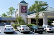 Clarion Inn George Bush Intercontinental