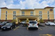 Reserve Park Sleep & Fly at Best Western The Inn at Buffalo Airport