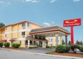 Reserve Park Sleep & Fly at Econo Lodge SeaTac North