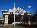 Reserve Park Sleep & Fly at Baymont Inn & Suites East Windsor Bradley Airport