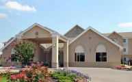 Reserve Park Sleep & Fly at Best Western Port Columbus