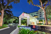 Reserve Park Sleep & Fly at Hilton Garden Inn Ft. Lauderdale Airport-Cruise Port