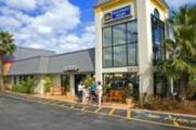 Reserve Park Sleep & Fly at Best Western Ocean Beach Hotel & Suites Cocoa Beach