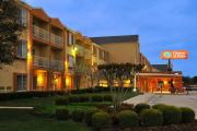 Reserve Park Sleep & Fly at Comfort Suites DFW Airport