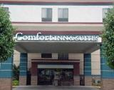 Reserve Park Sleep & Fly at Comfort Inn & Suites Airport