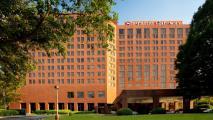 Reserve Park Sleep & Fly at Sheraton Atlanta Airport Hotel