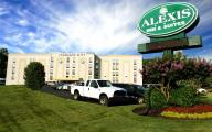 Alexis Inn and Suites Hotel  Nashville  BNA International Airport