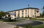 Hampton Inn Milwaukee Airport