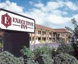 Reserve Park Sleep & Fly at Executive Inn - San Jose Airport