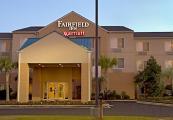 Reserve Park Sleep & Fly at Fairfield Inn & Suites by Marriott Gulfport