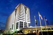 Hilton Hotel Atlanta Airport