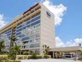 Howard Johnson Plaza Hotel & Conference Center - Miami Airport