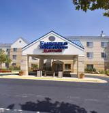 Fairfield Inn & Suites by Marriott Washington/Dulles
