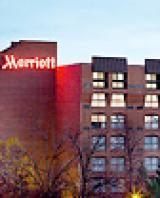 Marriott Hotel Providence Airport