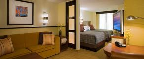 Reserve Park Sleep & Fly at Hyatt Place Nashville Airport